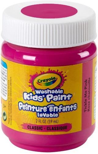 Crayola Washable Kids' Paint - Darn Cheap Discounts