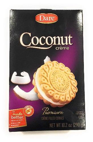 Dare Creme Filled Cookies - 10.2 oz - Darn Cheap Discounts