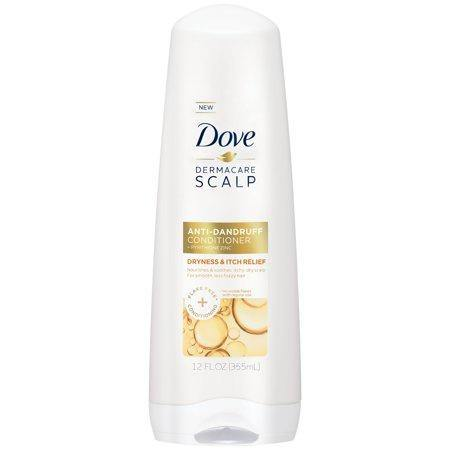 Dove Dermacare Scalp Collection 12floz - Darn Cheap Discounts