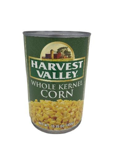 Harvest Valley Veggies & Beans - Darn Cheap Discounts