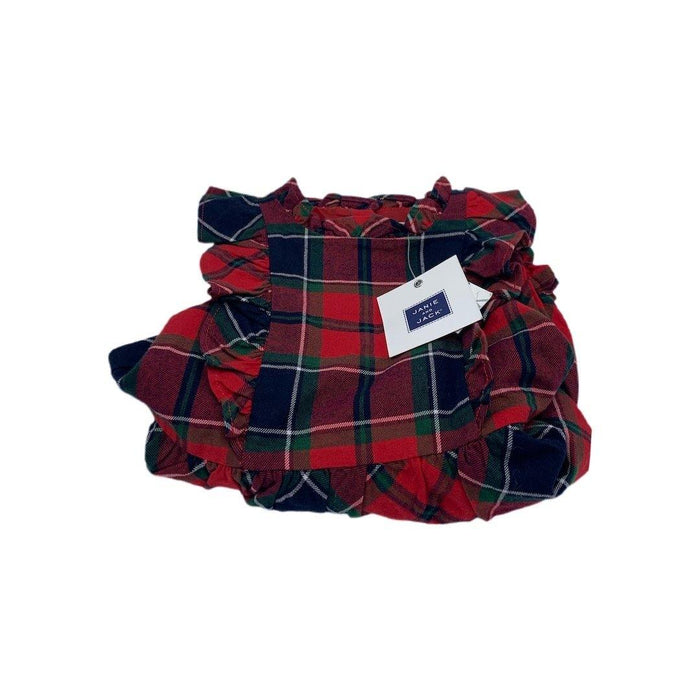 Janie and Jack Plaid Skirt - Darn Cheap Discounts