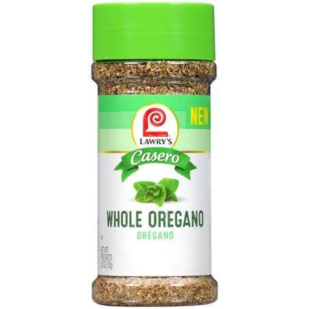 Lawry's Whole Oregano 2.5oz - Darn Cheap Discounts
