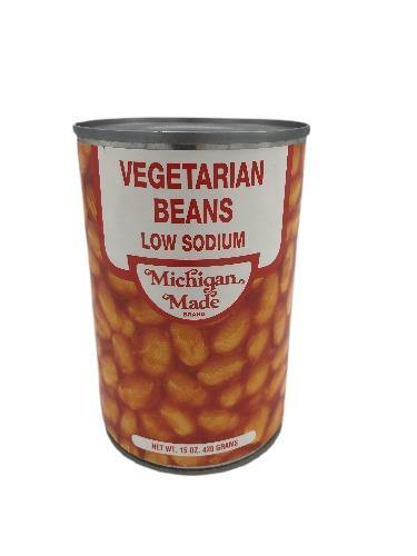 Michigan Made Beans 15 oz - Darn Cheap Discounts