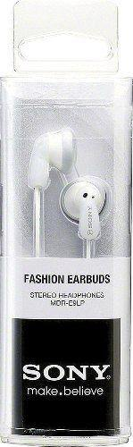 Sony Fashion Earbuds - Darn Cheap Discounts