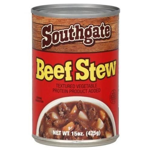Southgate Beef Stew 15oz - Darn Cheap Discounts