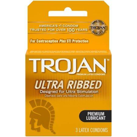 TROJAN - 3pk - Darn Cheap Discounts