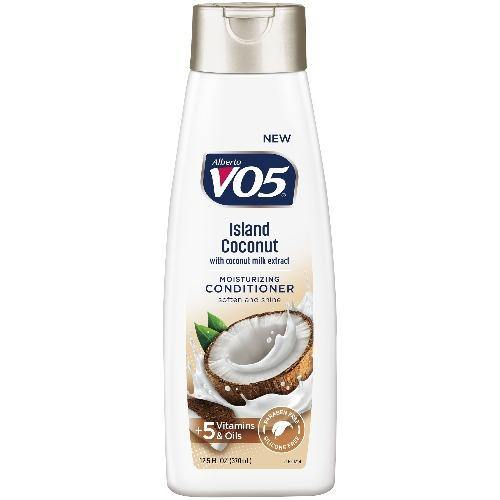 VO5 Island Coconut Conditioner 12.5 Oz - Darn Cheap Discounts