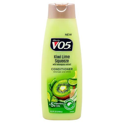 VO5 Kiwi Lime Squeeze Conditioner 12.5 fl oz - Darn Cheap Discounts