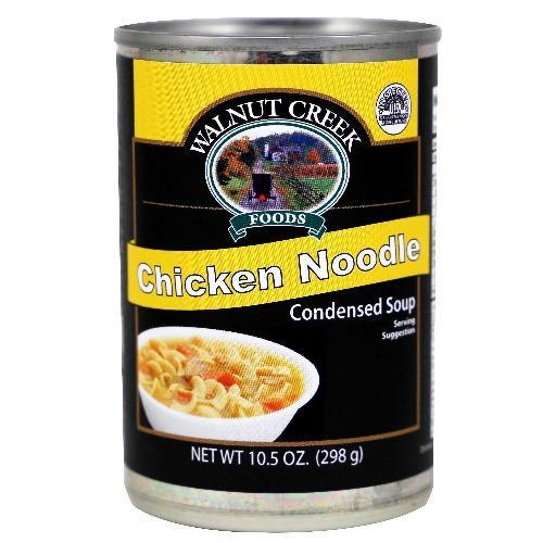 Walnut Creek Chicken Noodle Soup Condensed - Darn Cheap Discounts