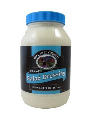 Walnut Creek Sandwich Spread 30 fl oz - Darn Cheap Discounts