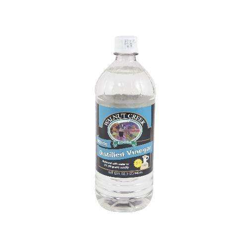 Walnut Creek White Distilled Vinegar 32 fl oz - Darn Cheap Discounts