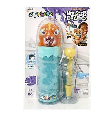 Zorbeez Monster Oozers- Fish-Faced Fred - Darn Cheap Discounts