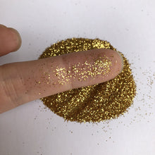 Load image into Gallery viewer, Biodegradable Glitters Cosmetic Festival Face & Body Eco Glitter 100g Cellulose glitter