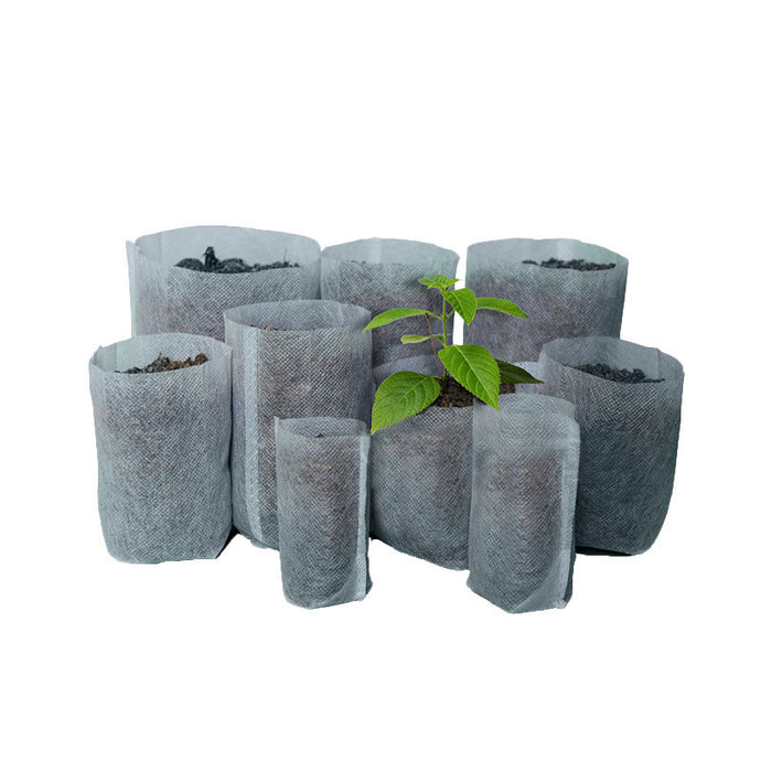Biodegradable Non-Woven Nursery Grow Bags