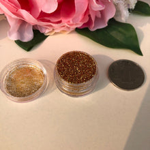 Load image into Gallery viewer, Biodegradable Glitters Cosmetic Festival Face & Body Eco Cellulose Glitter