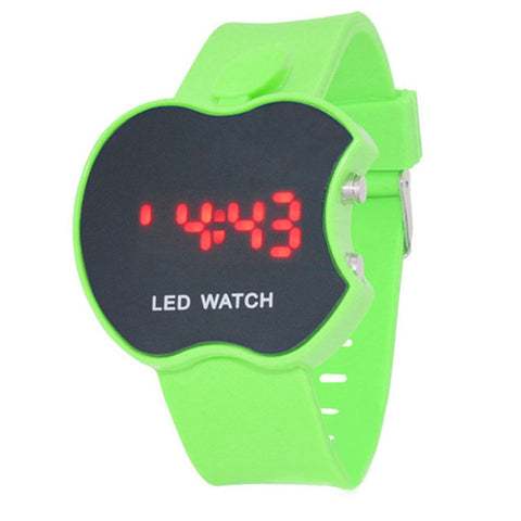 Fashion women's electronic watch - WildTekPlus