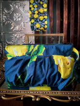 Load image into Gallery viewer, Summer Wrap& Pouch combo - Wattle Yellow