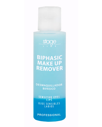 BiPhase Make Up Remover