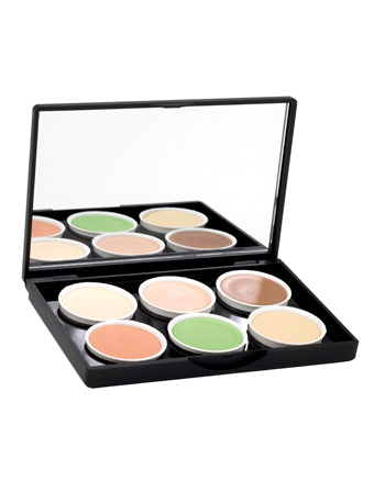 Make Up Pallet 6 Colours