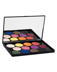 Sphere Eyeshadow Palette 01 - 12 Colours