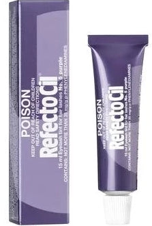 RefectoCil Lash Tint - R5 Purple