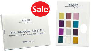 Eyeshadow Pallet 12 Colours