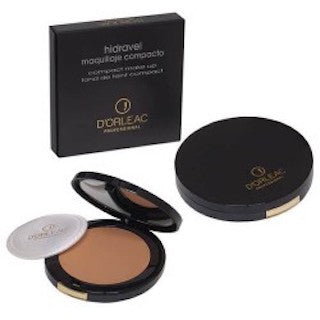 Bronzer Make Up Compact