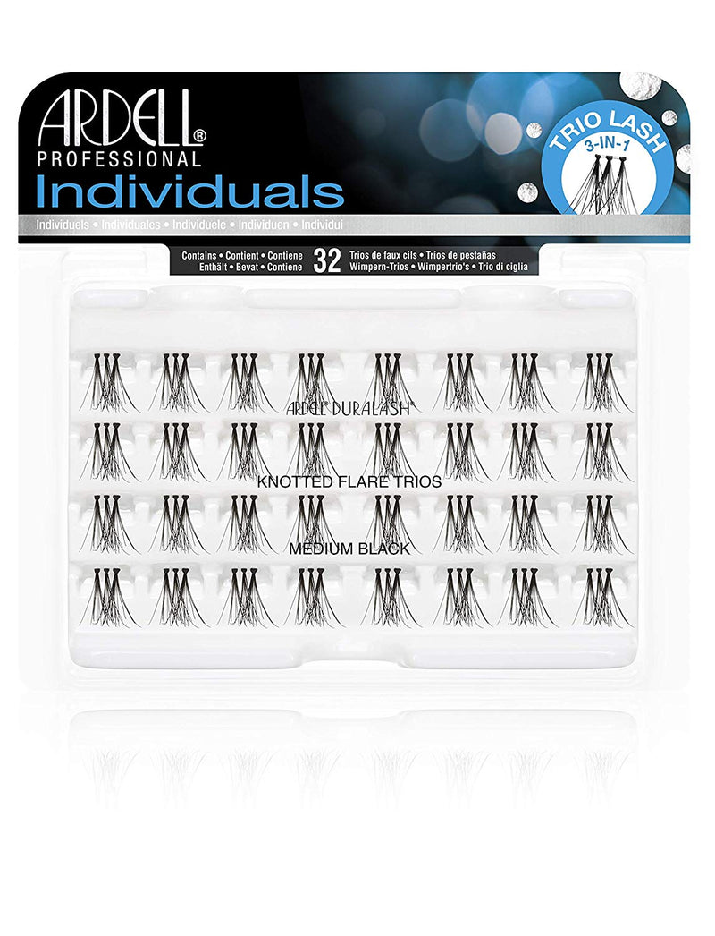 Ardell Trio Individuals Medium Black