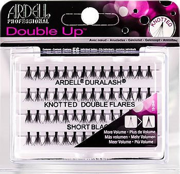 Ardell Medium Double Individuals Knotted Flare