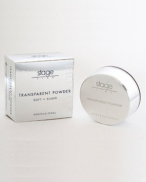 Transparent Powder 60g