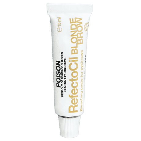 RefectoCil Lash and Brow Tint - R0 Blonde