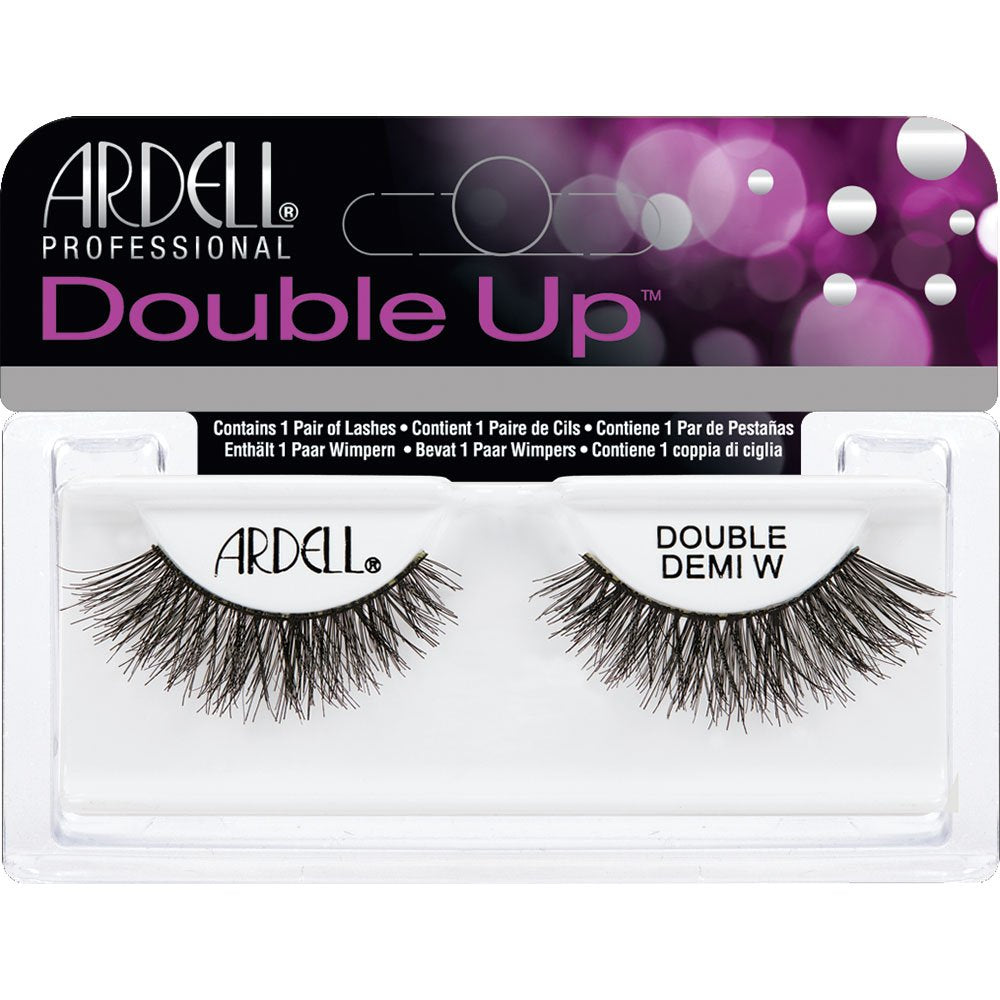 Ardell Double Up Demi Wispies Black