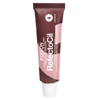 RefectoCil Lash and Brow Tint - R4 Chestnut