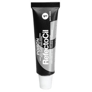 RefectoCil Lash and Brow Tint - R1 Black