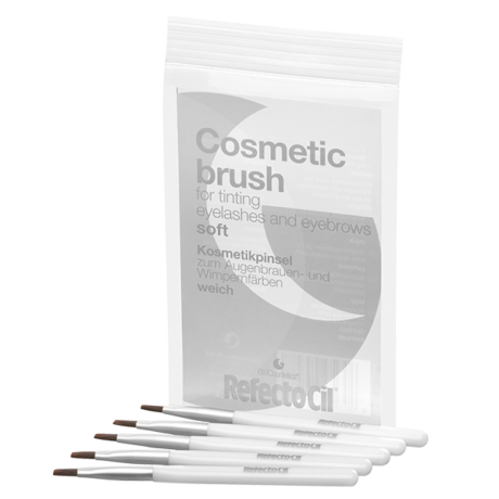 RefectoCil Application Brushes Soft