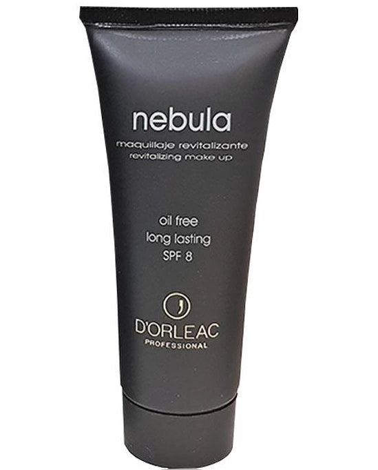 Nebula Foundation 40ml Tube