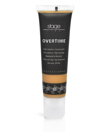 Overtime Make Up 30ml
