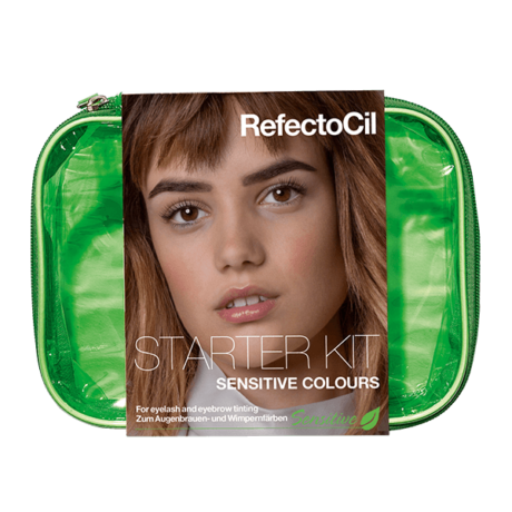 RefectoCil Starter Kit - Sensitive