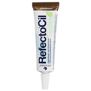 RefectoCil Sensitive Lash Tint - Medium Brown