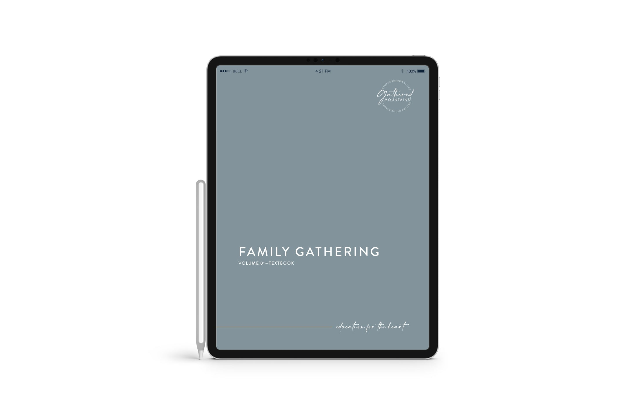 Family Gathering (Digital Version)