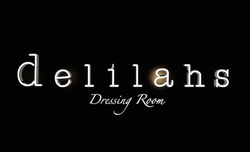 Delilah's Dressing Room