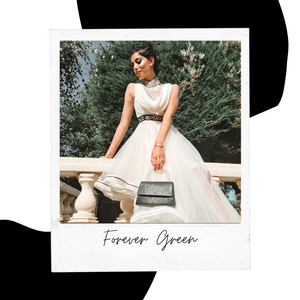 Forever Green - The Perla Collection