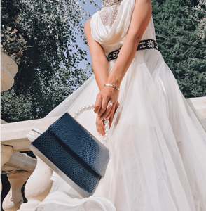 Blue Mystery - The Perla Collection