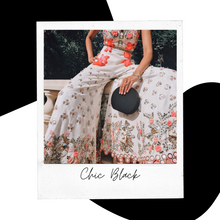 Load image into Gallery viewer, Chic Black - The Colorata Collection