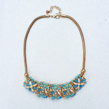 Load image into Gallery viewer, Selene Jewelled Necklace