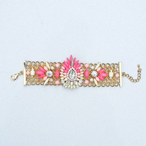 Raisa Jewelled Bracelet