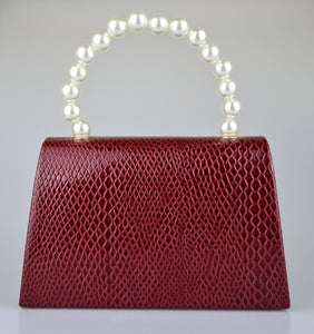 Deep Rouge - The Perla Collection