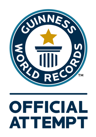 Guinness World Record Virtual Marathon