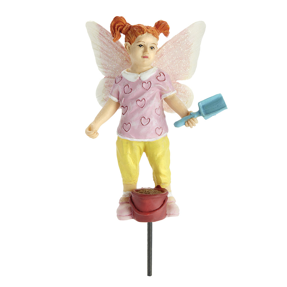 Sand Pail Fairy Pick