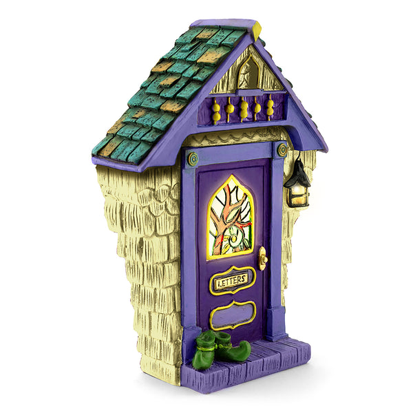 Ashbury Solar Fairy Door